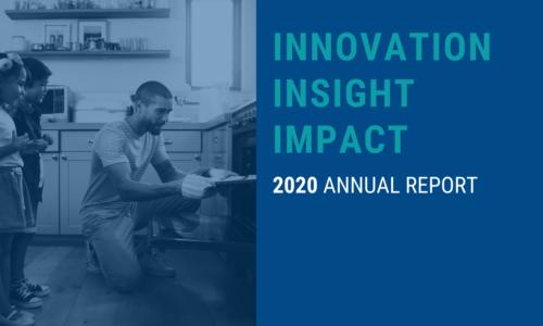 IFIC 2020 Annual Report